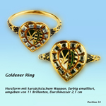 Goldener Ring